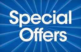 Special Offers for Automotive Air Conditioning & Electrical Services